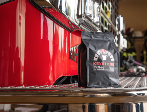 Firehouse Blend – A Tribute to those that risk their lives for others